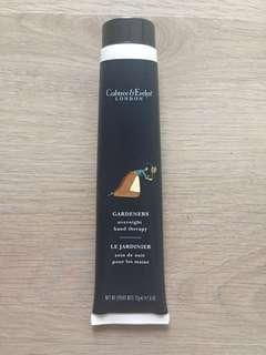 Crabtree & Evelyn Gardeners Overnight Hand Therapy Moisturizer 75G