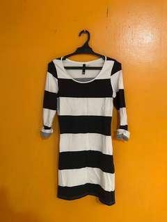 Bodycon H&M dress