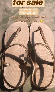 Havaianas flash sandal