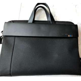 Samsonite RED Aticus Briefcase (Priced to Sell!)