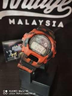 G-Shock DW-6900MC