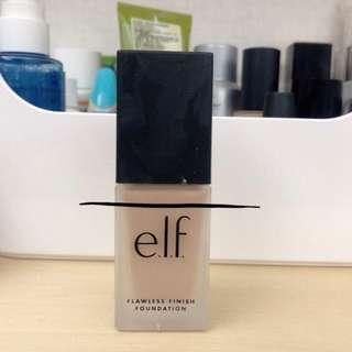 elf 粉底液
