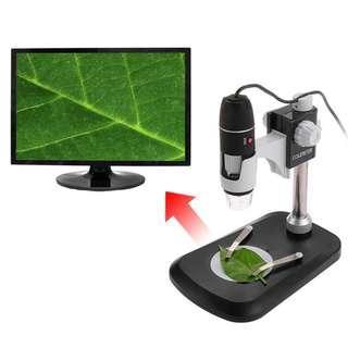 0089 colemeter digital microscope