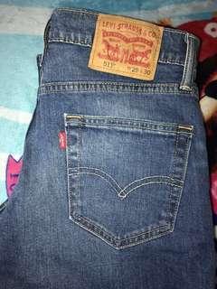 Levi's Jeans 511