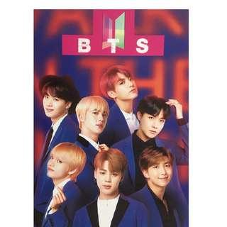 BTS poster 2