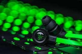 🔥BRAND NEW & SEALED🔥Razer Hammerhead Pro V2 Gaming Earphone & Music In-Ear Deep Bass Headphones