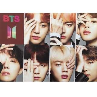 BTS poster 4
