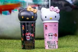 Hello Kitty Tumblers