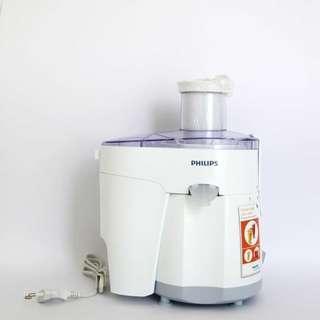 philips juicer HR1811