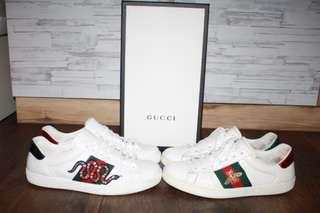 🚚 Gucci snake