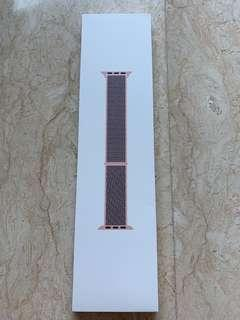 🚚 Apple Watch Strap Series 4 (40MM)