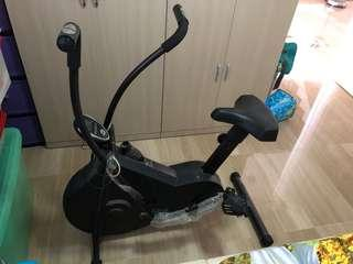 🚚 Aibi exercise bike
