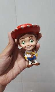 Action Figure Jessie Toy Story