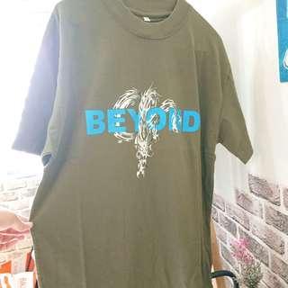 Beyond live tee 2003 馬來西亞演唱會