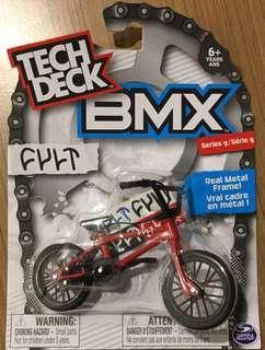 TECH DECK BMX ( Cult )