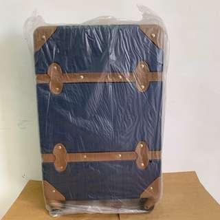 20吋 abs 行李箱 含運