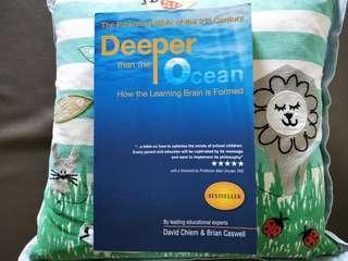 #ENDGAMEyourEXCESS Deeper Than The Ocean by David Chiem & Brian Caswell #MRTBedok