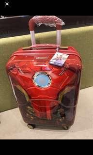 🚚 Samsonite Limited Edition, Marvel Collection
