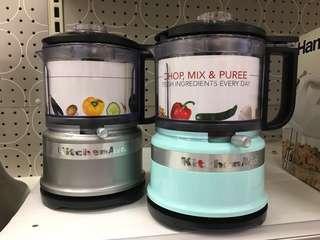 代購 KitchenAid 迷你食物調理機