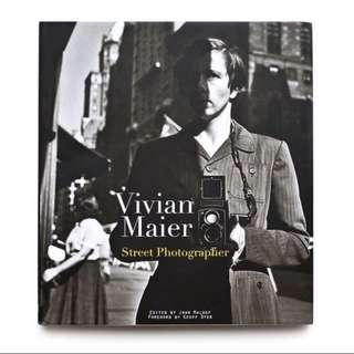 🚚 Vivian Maier: Street Photographer #EndgameYourExcess