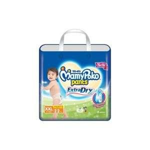 Pampers mamy poko Extra dry 22 pcs