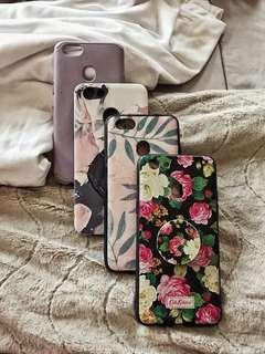 Oppo F5 Cases