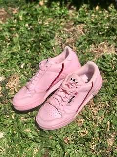Adidas Continental 80 Powder Pink