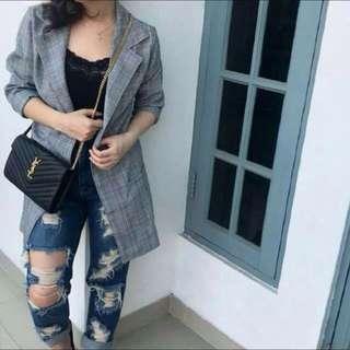 Blazer Like Zara