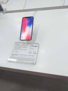 iPhone X,bisa kredit di iBox penvill