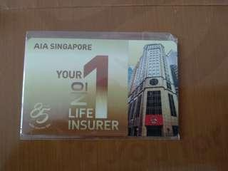 🚚 Limited Edition MRT Card