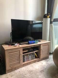 Phillips 40 inch LED TV with Stand