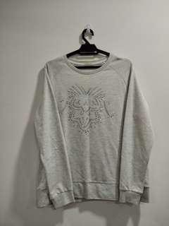 Sweatshirt Size L