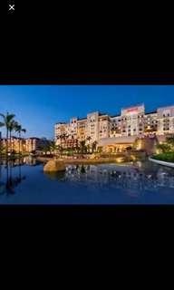 3D2N Manila Marriot Hotel Stay with Breakfast