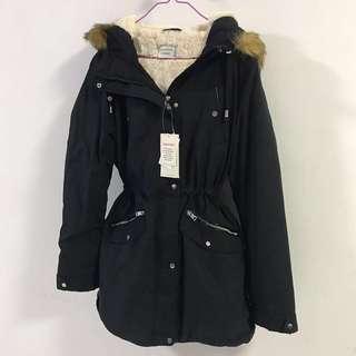🚚 Spring Jacket shearling coat autumn fall