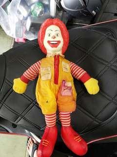 🚚 麥當勞叔叔