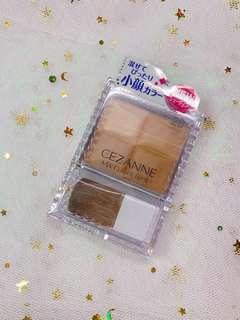 Cezanne Cheek 20 修容色