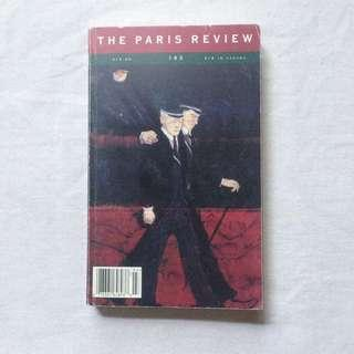 The Paris Review (Literary Collection/Fall 2002)