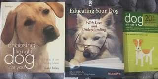 🚚 Choosing the Right Dog for You, Educating Your Dog with Love & Understanding & The Dog's Owner.