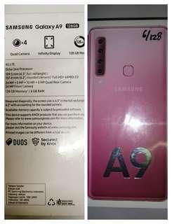 Samsung a9 ram 6/128gb