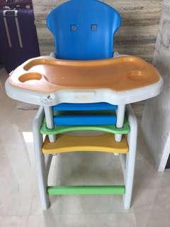 🚚 Quick Sale! Baby High Chair