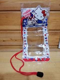 🚚 Hello Kitty 手機防水吊袋