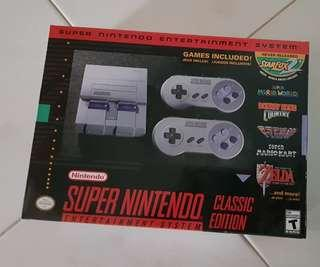 [Brand new]Nintendo NES Classic