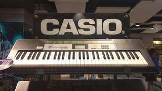 Casio Lighting Keyboard LK-135