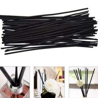 Replacement Refill Sticks Oil Fragrance Aroma Diffuser Reeds