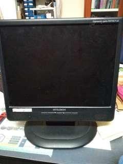 Mitsubishi monitor