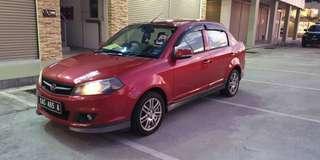 SAGA FLX S.E 1.6cc (auto)
