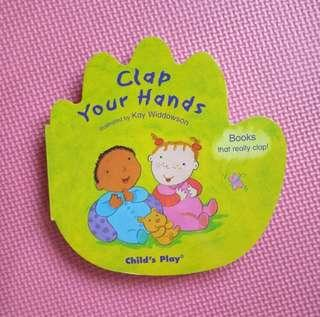 (NEW) Clap Your Hands
