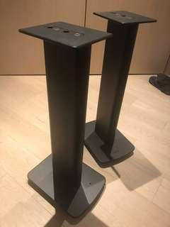KEF PERFORMANCE SPEAKER STAND for LS50
