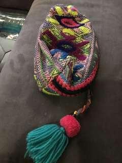 Made in London small cute purse