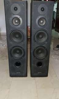 Jamo P170 Speakers